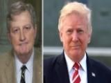 Sen. John Kennedy: Trump Is Too Smart To Fire Mueller