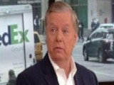 Sen. Lindsey Graham: US Can't Afford Not To Have A Wall