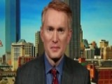 Sen. James Lankford On Iran Deal, Tariff Exemption Deadline