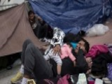 Some Members Of Migrant Caravan Allowed To Apply For Asylum