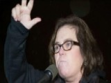 Should Rosie O'Donnell Be Thrown In Jail?