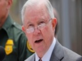 Sessions Unveils Zero-tolerance Illegal Immigration Policy