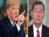 Sen. Barrasso: Trump Is Reasserting American Leadership