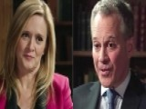 Samantha Bee In Damage Control Over Schneiderman Praise