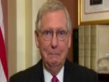 Sen. McConnell: Iran Deal Was Hopelessly Flawed