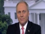 Scalise On Move To Bring Immigration Vote To House Floor