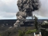 Scientists Warn Of Stronger Eruptions From Hawaii Volcano