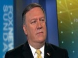 Secretary Mike Pompeo Previews Upcoming Trump-Kim Summit