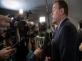 Senate Intel Committee Says Russia Favored Trump In Election