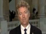 Sen. Rand Paul: We Must Stop Runaway Spending