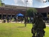 Santa Fe Student: School Received 'false Threat' In February