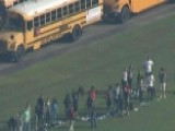 Santa Fe Student: Fire Drills Prepared Us For Today