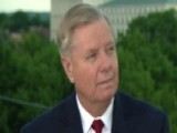 Sen. Graham On Trump's Strategies For Iran, North Korea
