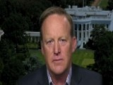 Sean Spicer On Meeting Between North And South Korea
