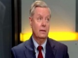 Sen. Graham: NKorea Will Give Up Nukes One Way Or The Other