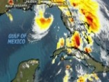 Southern United States Braces For Subtropical Storm Alberto