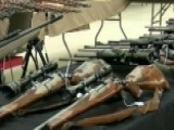 Saratoga Springs Has Final Gun Show Before Ban Takes Effect