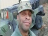 Search Intensifies For National Guardsman Missing In Flood