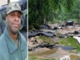 Search And Rescue Mission For Missing Guardsman In Maryland