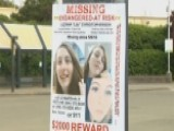Search Intensifies For Missing Washington Teen