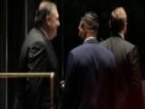Secretary Pompeo, North Korean Official Finish Talks Early