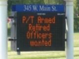 School District's Ad For Armed Guards Turns Heads