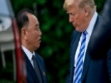 Significance And Symbolism Of Trump Meeting Kim Yong Chol