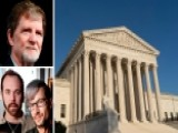 Supreme Court Rules In Favor Of Colorado Baker