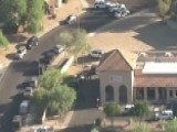 Suspect In String Of Arizona Murders Commits Suicide