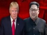 Singapore's Sentosa Island: Trump, Kim, And Pirates