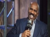 Steve Harvey's 'gorillas' Comment Draws Scrutiny