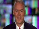 Secretary Zinke: Free Trade Is Great, As Long As It's Fair