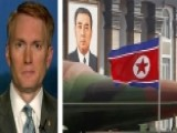 Sen. Lankford: NoKo Has Been Controlled By A Brutal Dictator