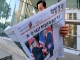 South Korea Reacts To Historic Trump-Kim Jong Un Meeting