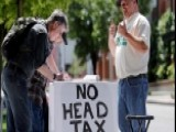 Seattle Considering Repeal Of Head Tax