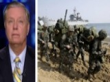 Sen. Lindsey Graham On Ending US Military Drills In SoKo