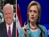 Schlapp On Clinton Foundation: Who Is Investigating Them?