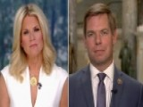 Swalwell: IG Report Found No Crimes By Clinton, No FBI Bias