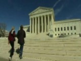 Supreme Court To Rule On Travel Ban, Forced Union Dues