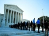 Supreme Court Sidesteps Ruling On Partisan Redistricting