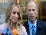 Stormy Daniels' Attorney Accuses Feds Of Canceling Meeting