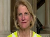 Sen. Shelley Moore Capito: A Wall Is In Our Best Interest