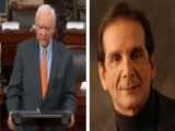 Sen. Orrin Hatch Pays Tribute To Charles Krauthammer