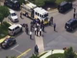 Sheriff: Multiple Fatalities In Annapolis Newsroom Shooting