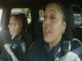 Singing Cops Mark Independence Day With 'Cop Pool Karaoke'