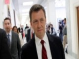 Strzok Lawyer Says Public Testimony Would Be A 'trap'