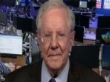 Steve Forbes On Escalating Trade Tensions With China