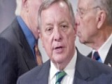 Sen. Durbin Compares Thai Soccer Team To Migrant Kids
