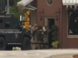 SWAT Team Ends Armed Standoff At Florida Pub