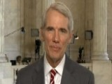 Sen. Rob Portman: US Has To Be Careful On Trade